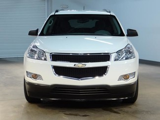 2011 Chevrolet Traverse LS Little Rock, Arkansas 7