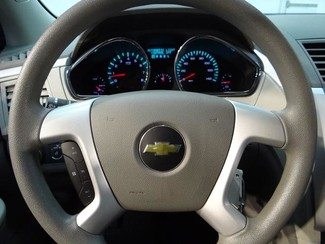 2011 Chevrolet Traverse LS Little Rock, Arkansas 9