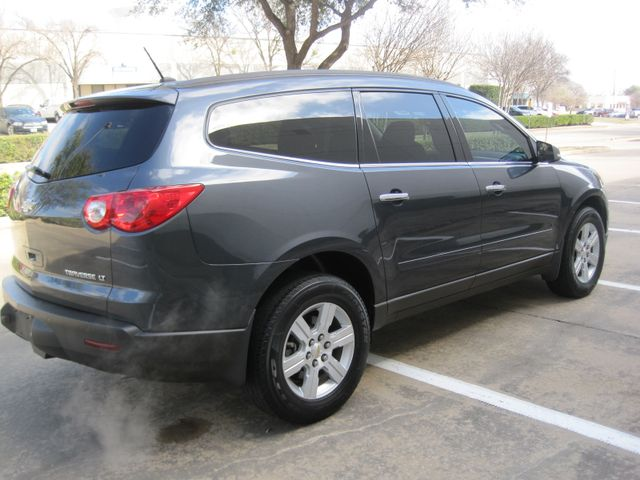 2011 Chevrolet Traverse LT, 1 Local Owner, X/nice, Low Miles. Plano, Texas 11