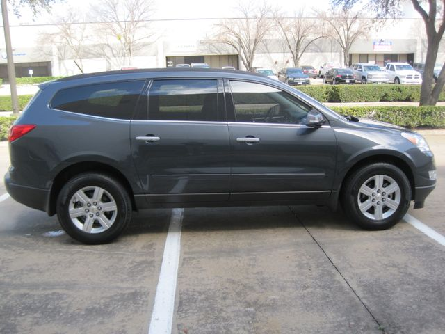 2011 Chevrolet Traverse LT, 1 Local Owner, X/nice, Low Miles. Plano, Texas 6
