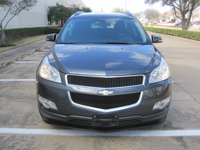 2011 Chevrolet Traverse LT, 1 Local Owner, X/nice, Low Miles. Plano, Texas 2