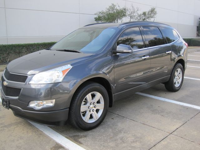 2011 Chevrolet Traverse LT, 1 Local Owner, X/nice, Low Miles. Plano, Texas 4