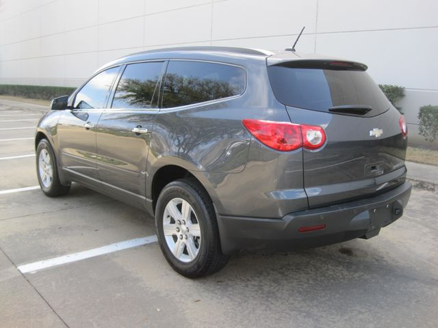 2011 Chevrolet Traverse LT, 1 Local Owner, X/nice, Low Miles. Plano, Texas 7