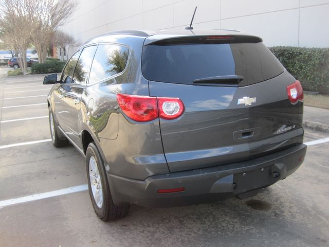 2011 Chevrolet Traverse LT, 1 Local Owner, X/nice, Low Miles. Plano, Texas 8