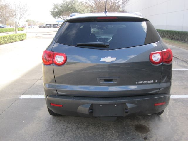 2011 Chevrolet Traverse LT, 1 Local Owner, X/nice, Low Miles. Plano, Texas 9