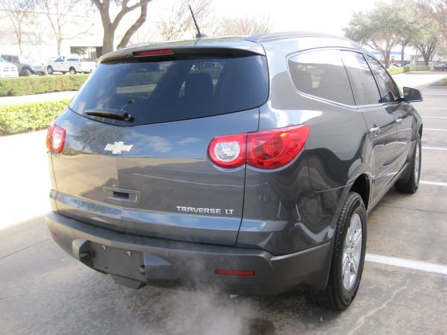 2011 Chevrolet Traverse LT, 1 Local Owner, X/nice, Low Miles. Plano, Texas 10