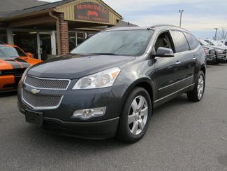 2011 Chevrolet Traverse in Mooresville NC