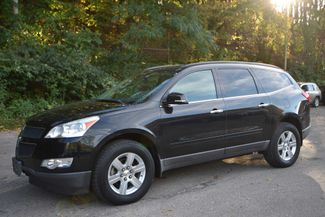 2011 Chevrolet Traverse LT Naugatuck, Connecticut