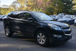 2011 Chevrolet Traverse LT Naugatuck, Connecticut 6
