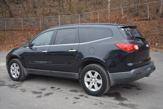 2011 Chevrolet Traverse LT Naugatuck, Connecticut 2