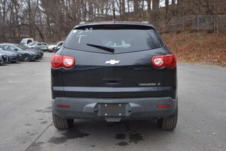 2011 Chevrolet Traverse LT Naugatuck, Connecticut 3