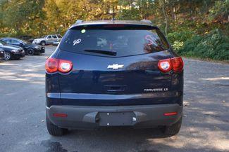 2011 Chevrolet Traverse LS Naugatuck, Connecticut 3