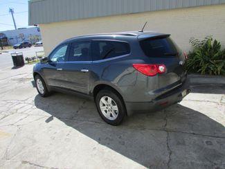 2011 Chevrolet Traverse LT, 3rd Row! Clean CarFax! New Orleans, Louisiana 5