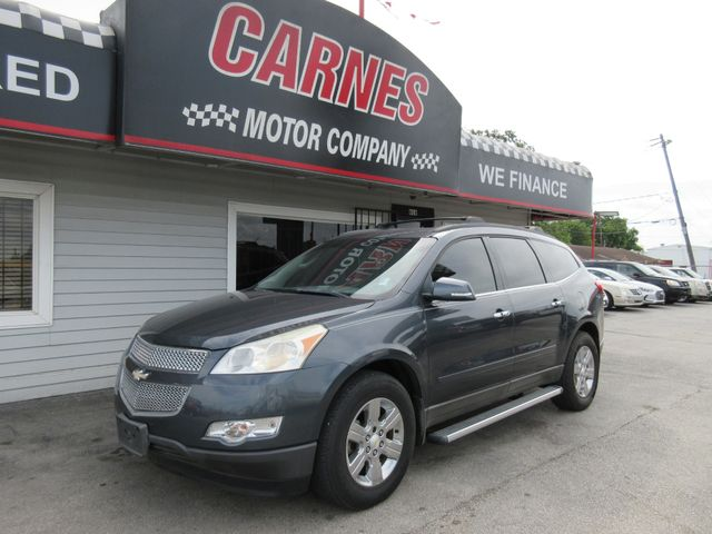 2011 Chevrolet Traverse, PRICE SHOWN IN THE DOWN PAYMENT south houston, TX