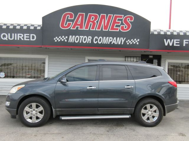 2011 Chevrolet Traverse, PRICE SHOWN IN THE DOWN PAYMENT south houston, TX 2