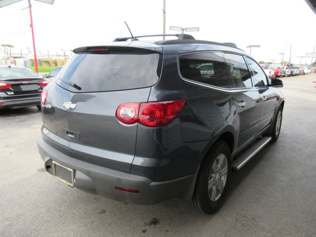 2011 Chevrolet Traverse, PRICE SHOWN IN THE DOWN PAYMENT south houston, TX 5