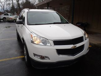 2011 Chevrolet Traverse in Shavertown, PA