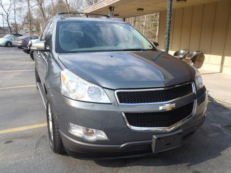 2011 Chevrolet Traverse LT w/2LT in Shavertown