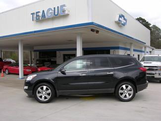 2011 Chevrolet Traverse LT w/1LT Sheridan, Arkansas