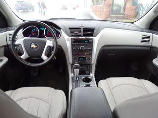 2011 Chevrolet Traverse LTZ Valparaiso, Indiana 5