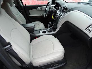 2011 Chevrolet Traverse LTZ Valparaiso, Indiana 9