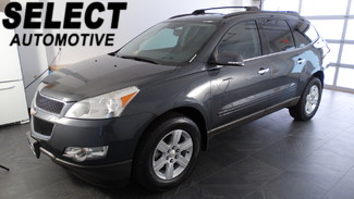 2011 Chevrolet Traverse LT w/1LT Virginia Beach, Virginia 0