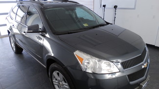 2011 Chevrolet Traverse LT w/1LT Virginia Beach, Virginia 2