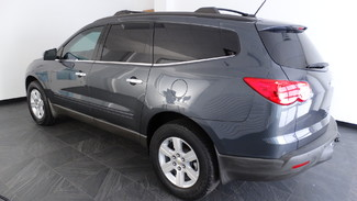 2011 Chevrolet Traverse LT w/1LT Virginia Beach, Virginia 9