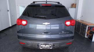 2011 Chevrolet Traverse LT w/1LT Virginia Beach, Virginia 7