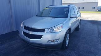 2011 Chevrolet Traverse LT w/1LT Walnut Ridge, AR
