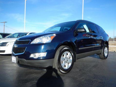2011 Chevrolet Traverse LS in Wichita Falls, TX