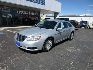 2011 Chrysler 200 in Abilene, TX