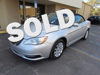 2011 Chrysler 200 in Clearwater Florida