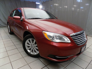 2011 Chrysler 200 Touring As low as $999 DOWN in Cleveland, Ohio