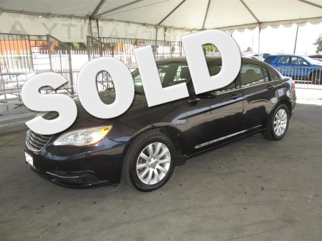 2011 Chrysler 200 Touring Please call or e-mail to check availability All of our vehicles are a