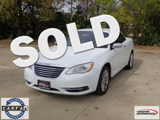 2011 Chrysler 200 Limited in Garland