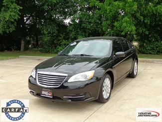 2011 Chrysler 200 Touring in Garland