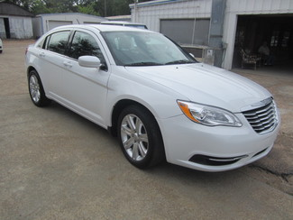 2011 Chrysler 200 Touring Houston, Mississippi