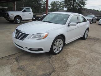 2011 Chrysler 200 Touring Houston Mississippi Griffin