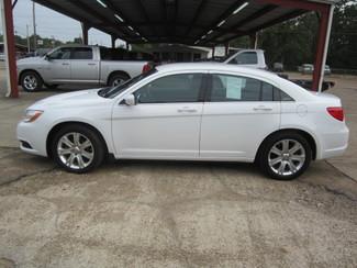 2011 Chrysler 200 Touring Houston, Mississippi 2