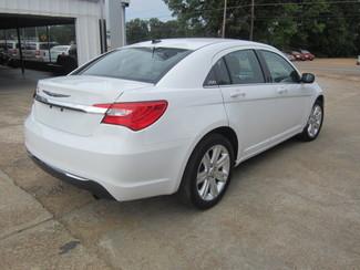 2011 Chrysler 200 Touring Houston, Mississippi 4