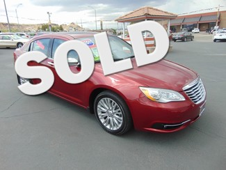 2011 Chrysler 200 Limited Kingman, Arizona