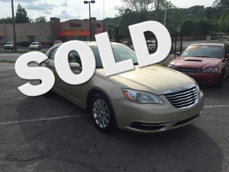 2011 Chrysler 200 Touring Knoxville , Tennessee