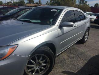 2011 Chrysler 200 LX AUTOWORLD (702) 452-8488 Las Vegas, Nevada 3
