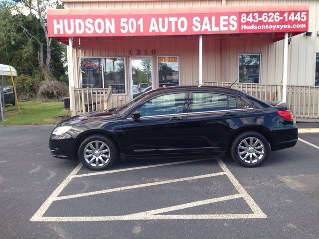 Hudson auto sales 1310 highway 501 myrtle beach south for Kia motors myrtle beach