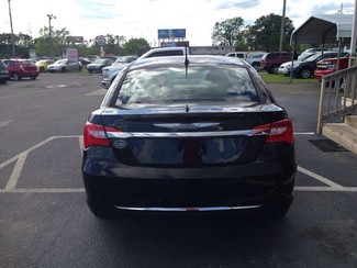2011 Chrysler 200 Touring in Myrtle Beach, South Carolina