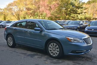 2011 Chrysler 200 LX Naugatuck, Connecticut 6