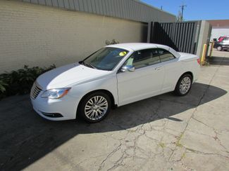2011 Chrysler 200 Limited HARD TOP CONVERTIBLE New Orleans, Louisiana 1