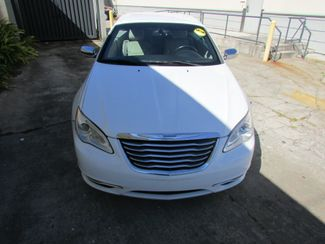2011 Chrysler 200 Limited HARD TOP CONVERTIBLE New Orleans, Louisiana 2