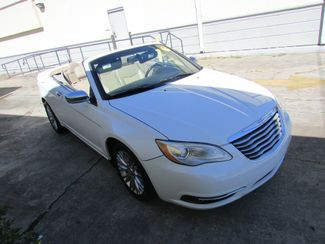 2011 Chrysler 200 Limited HARD TOP CONVERTIBLE New Orleans, Louisiana 3